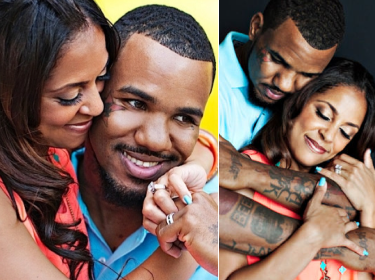 Rapper Game Cancels Wedding Welcome To Cali Home Of The