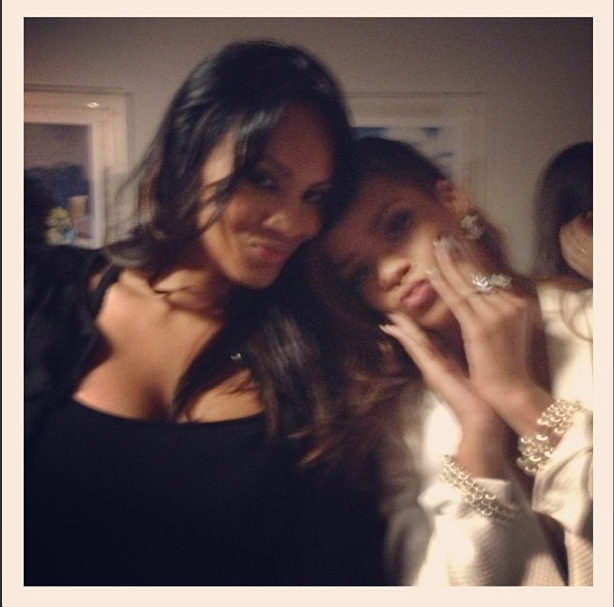 rihanna-evelyn-lozada