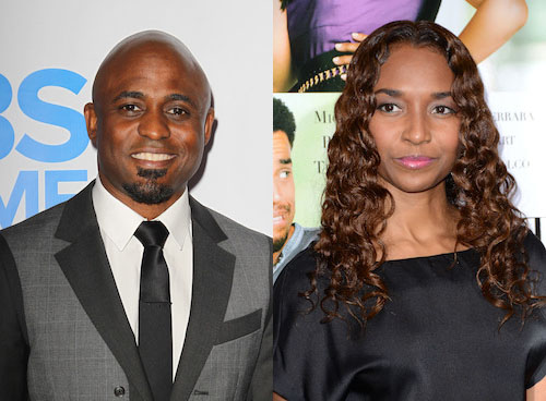 who is wayne brady dating Wayne brady, actor: whose line is it anyway wayne brady was born in columbus, georgia and lived in orlando, florida at 16, brady had already decided on a career in the military.