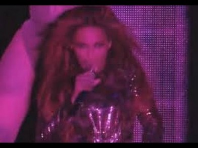 WATCH:Jay Z & Beyonce 2014 Bet Awards Performance